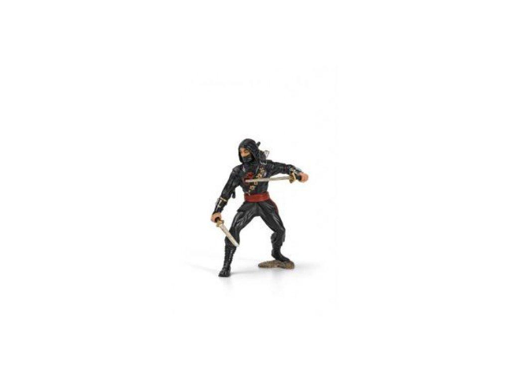 24006 schleich 70069 tajemny ninja