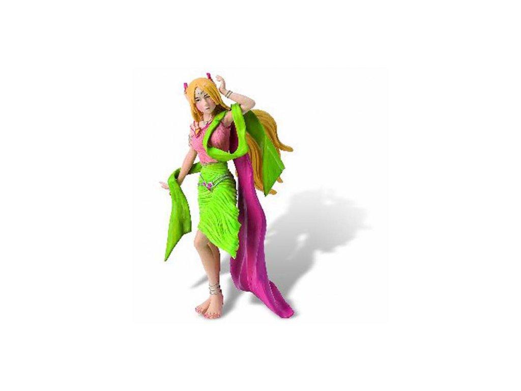 24399 bullyland 75549 elfi princezna