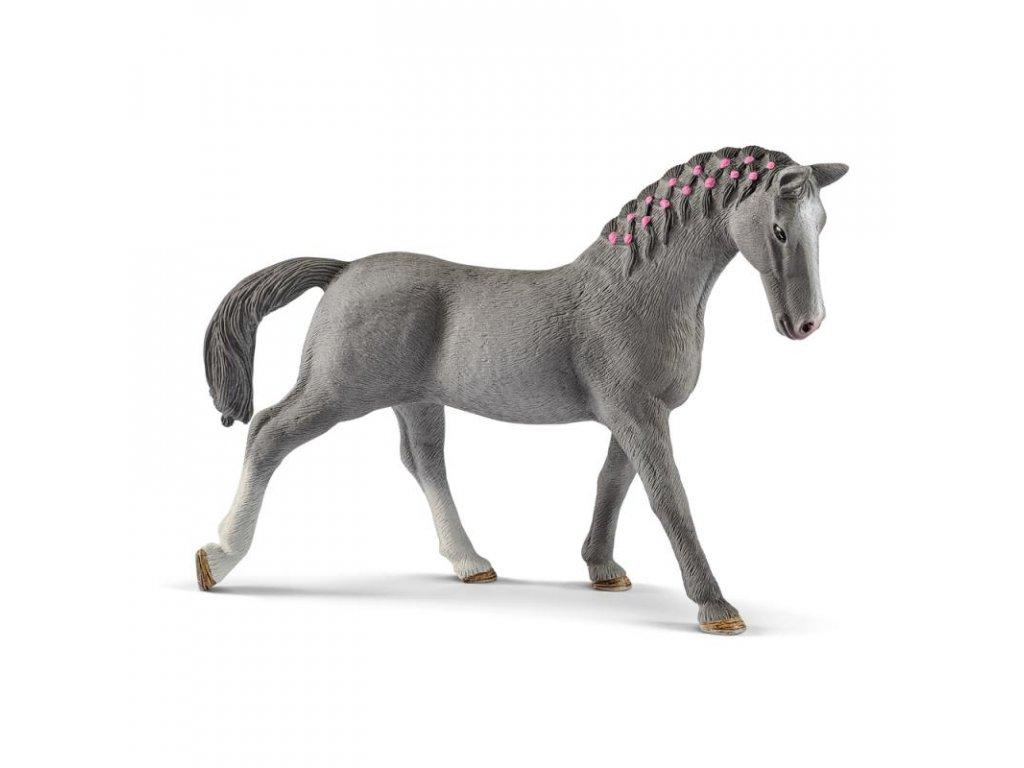 24494 schleich 13888 kobyla trakenskeho kone