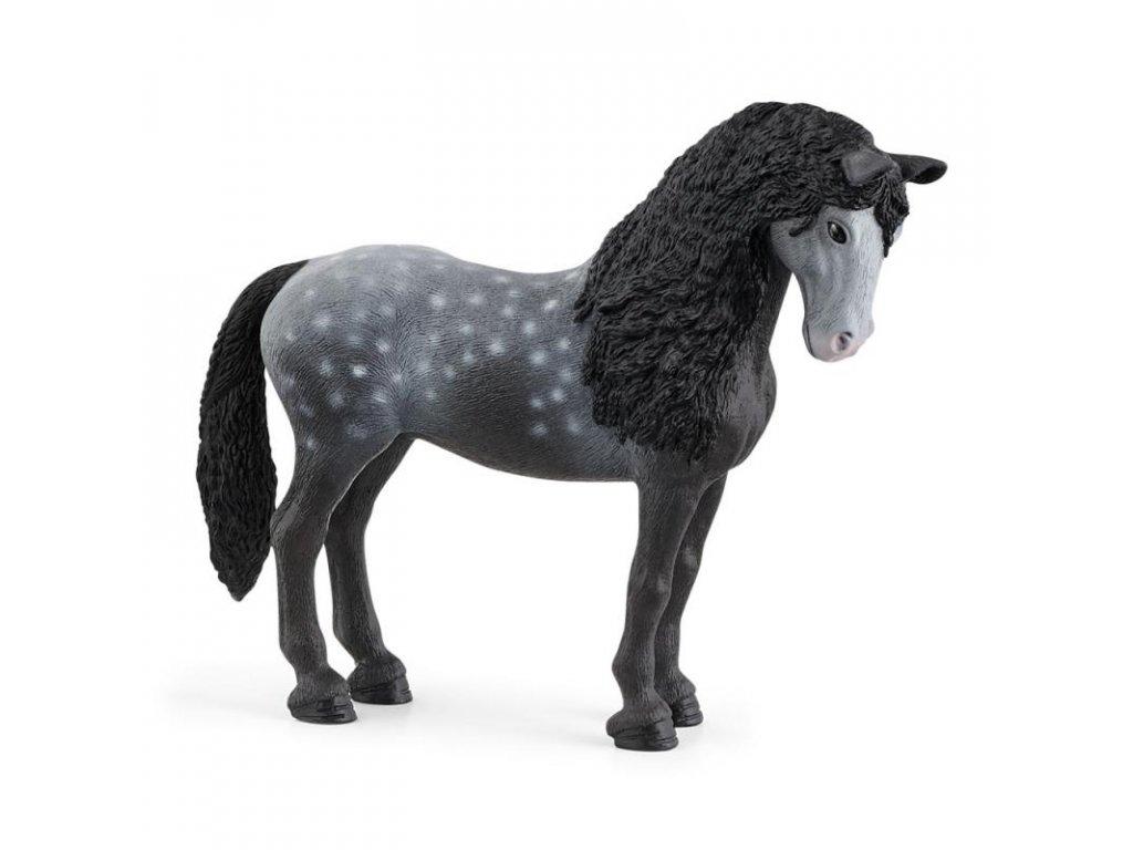 24521 schleich 13922 kobyla andaluskeho kone