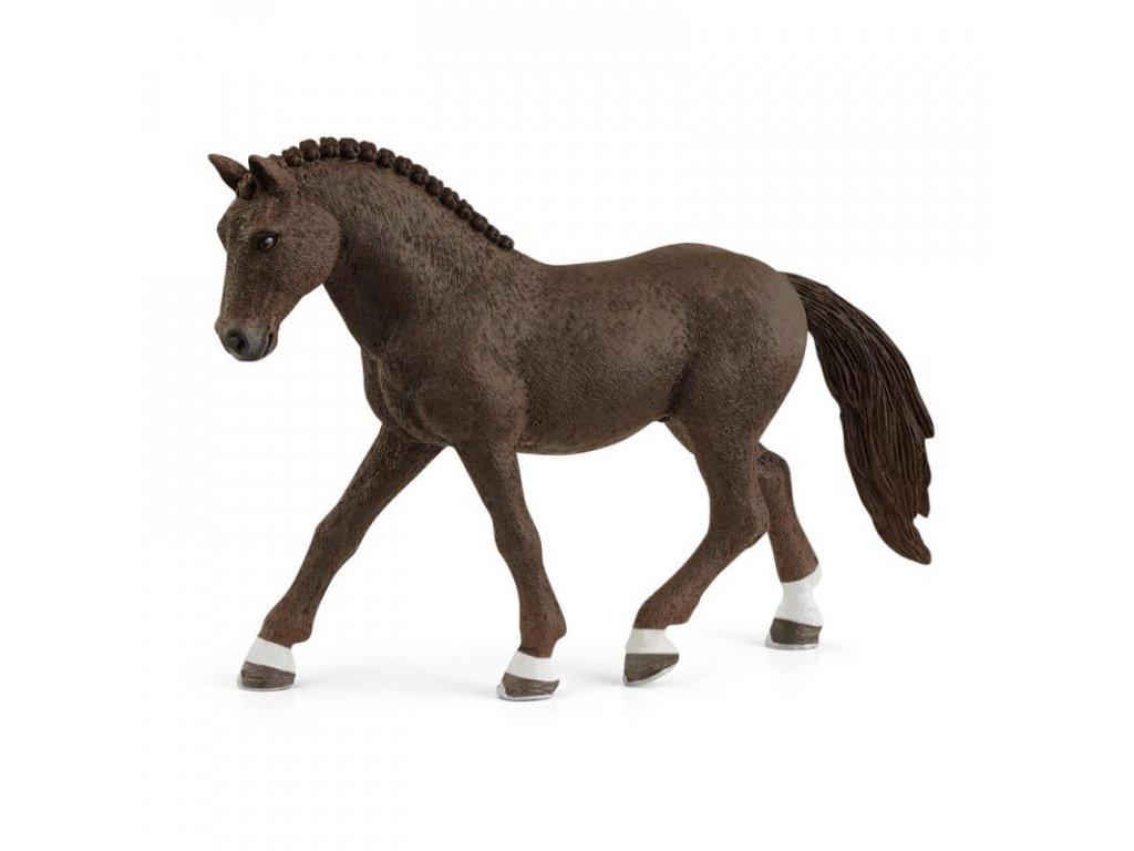 24533 schleich 13926 valach ponika german riding