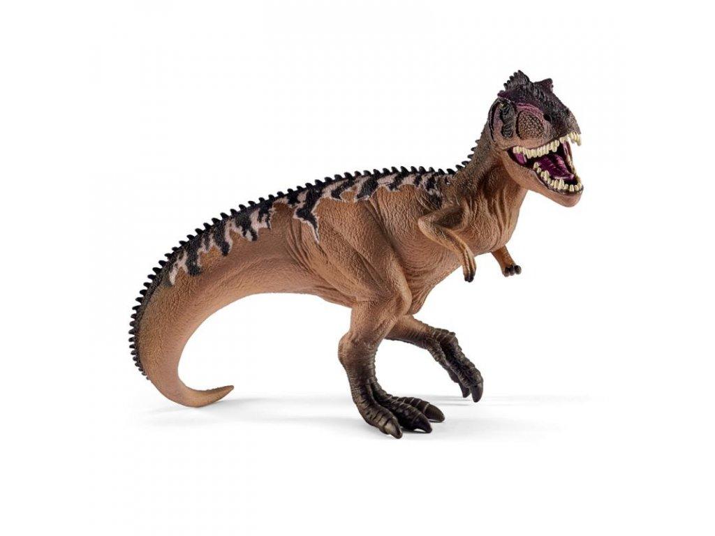 24581 schleich 15010 giganotosaurus