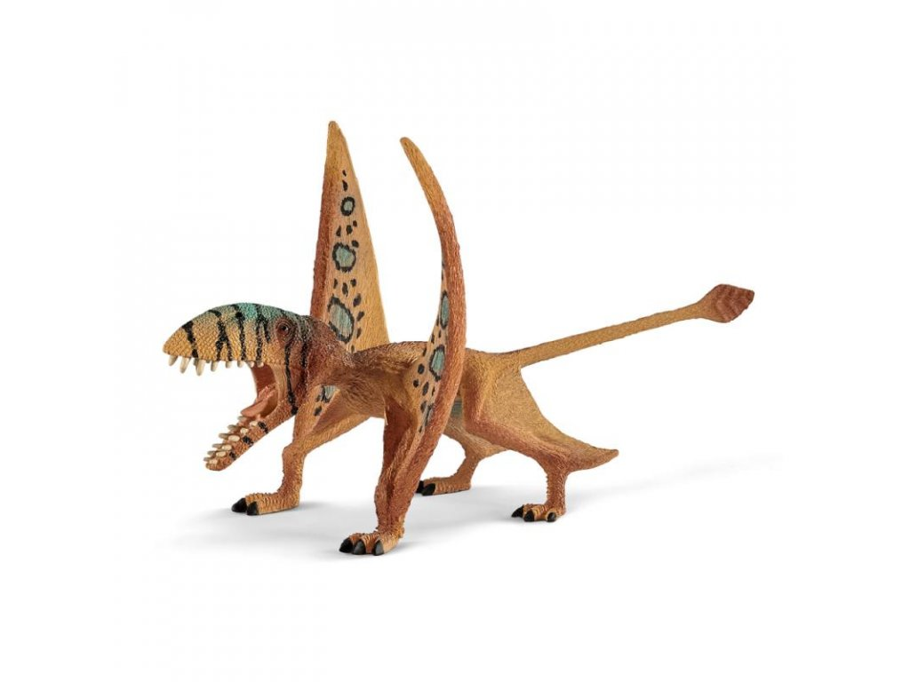 24584 schleich 15012 dimorphodon