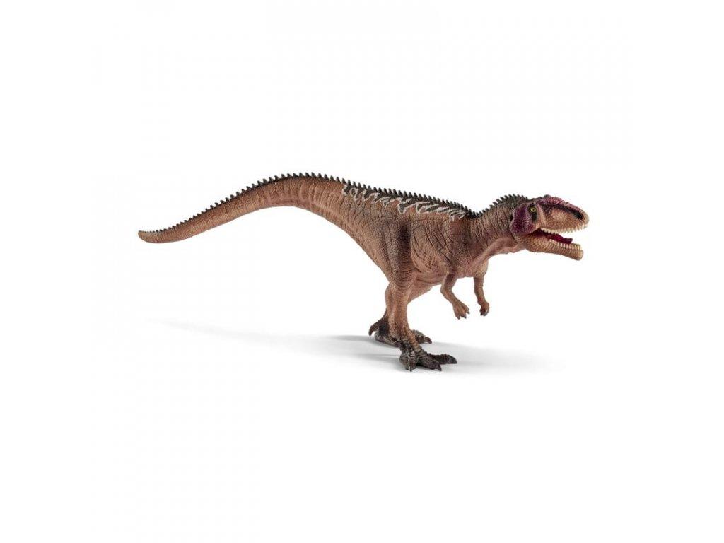 24596 schleich 15017 giganotosaurus mlade