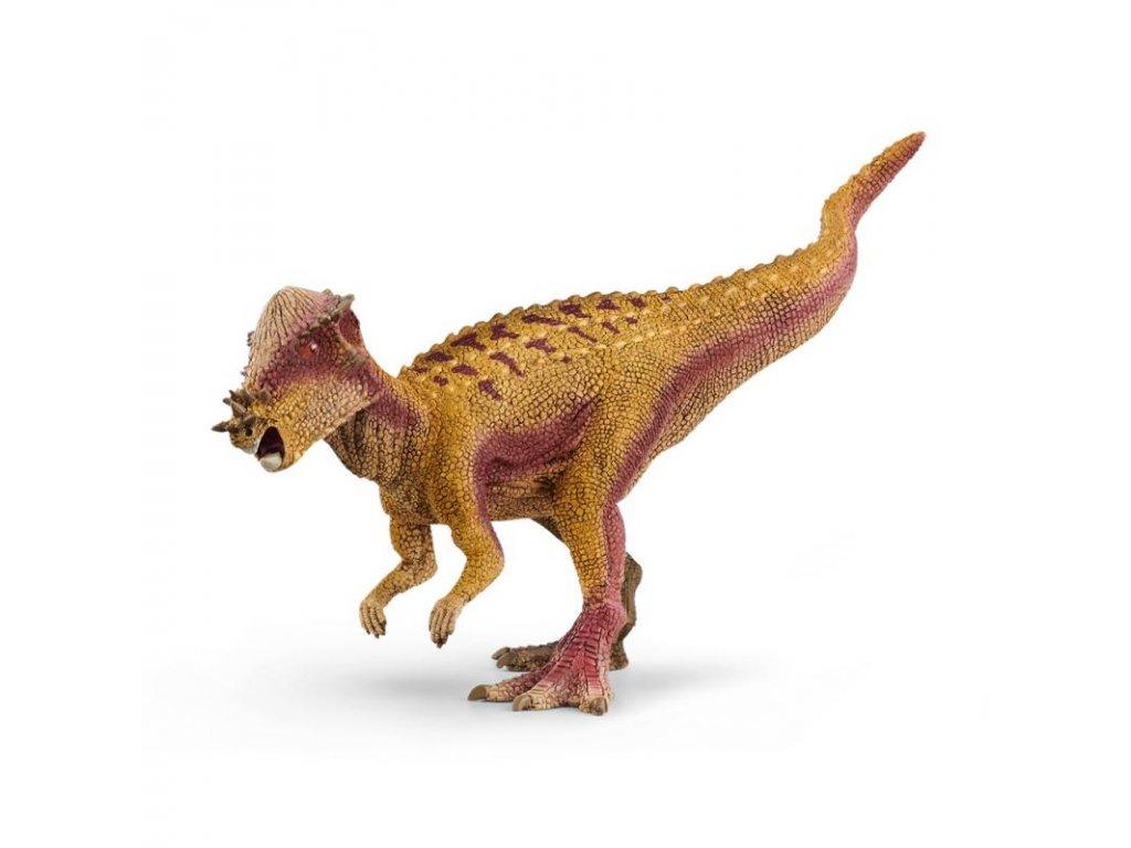24605 schleich 15024 pachycephalosaurus