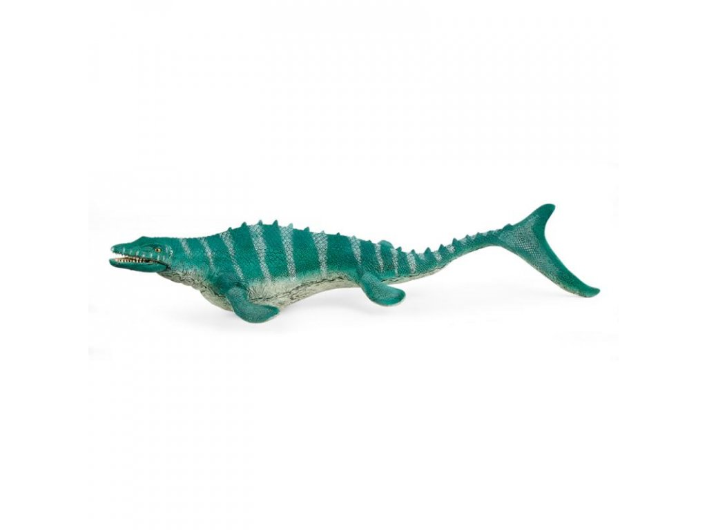 24611 schleich 15026 mosasaurus s pohyblivou celisti