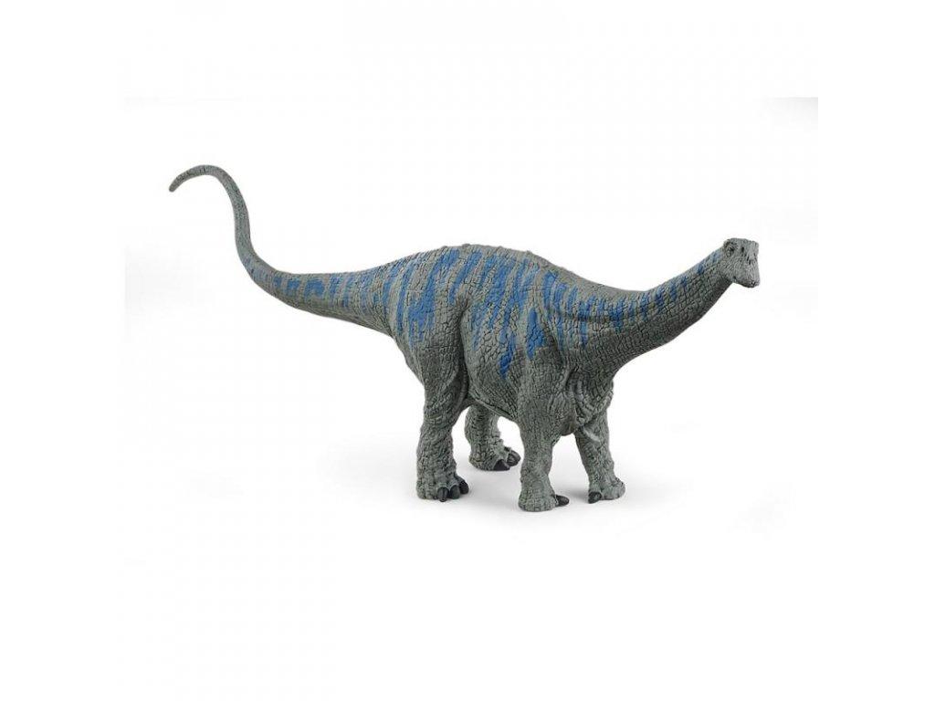 24614 schleich 15027 brontosaurus