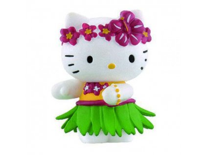 23835 bullyland 53444 hallo kitty aloha