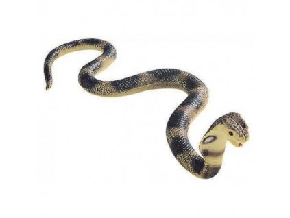 23943 bullyland 68481 kobra indicka brejlovec