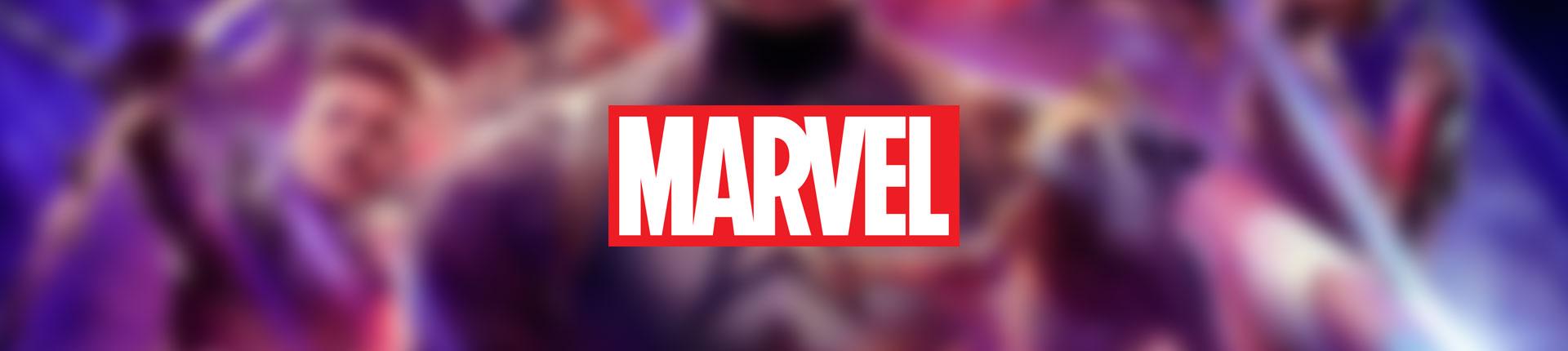 Kategorie Marvel Avengers