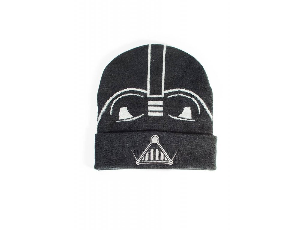 Star Wars Beanie Classic Vader Difuzed