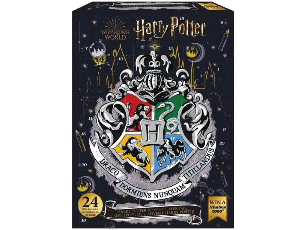 Harry Potter Advent Calendar Wizarding World Cinereplicas