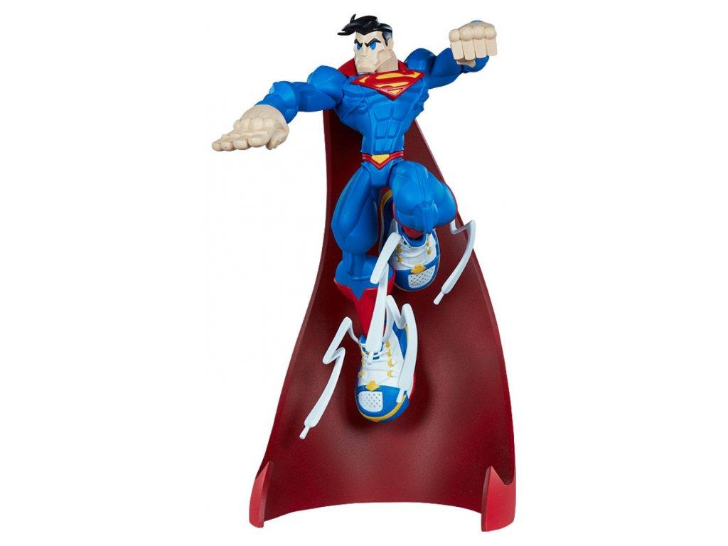 DC Comics Designer Series Vinyl Statue Superman by Tracy Tubera 28 cm Unruly Industries
