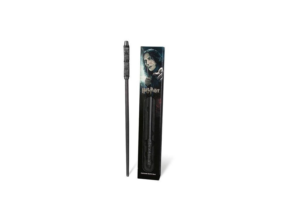 Harry Potter Wand Replica Professor Snape 38 cm Noble Collection
