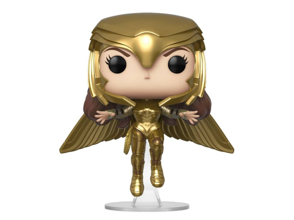 Wonder Woman 1984 POP! Movies Vinyl Figure POP3 9 cm Funko