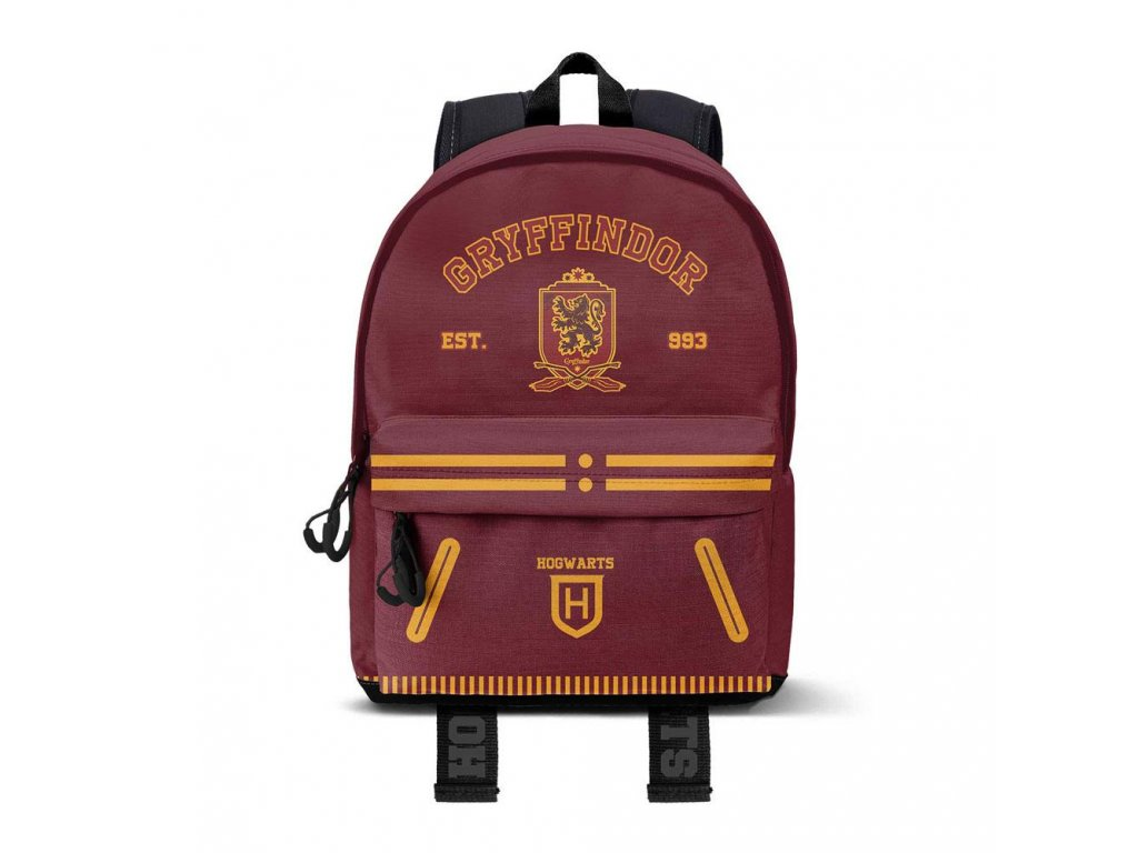 Harry Potter Backpack Gryffindor Logo Karactermania