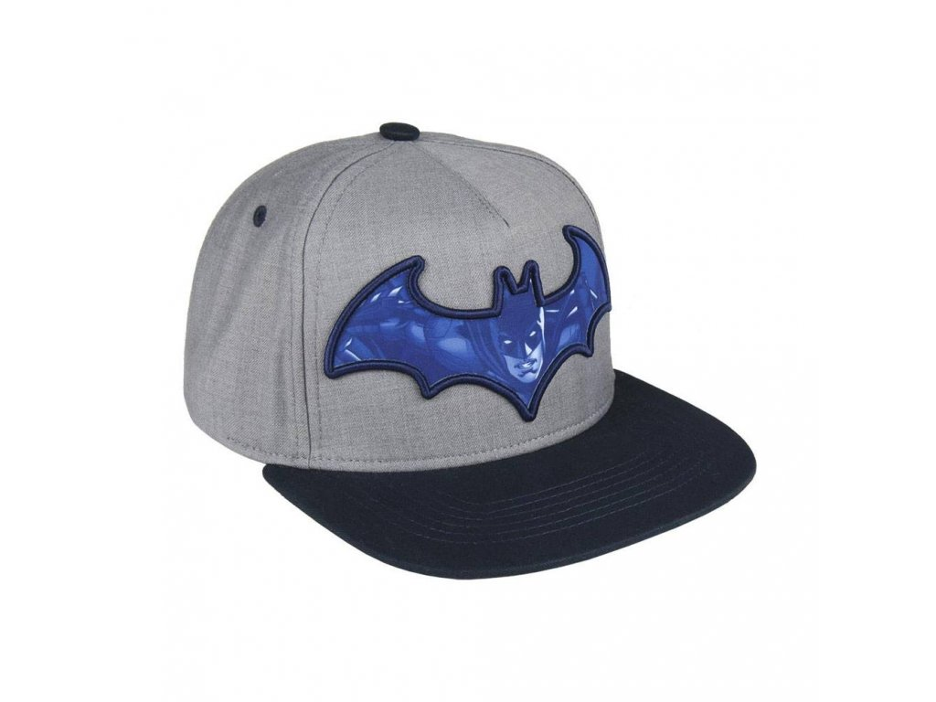 DC Comics Snapback Cap Batman Bat Cerdá