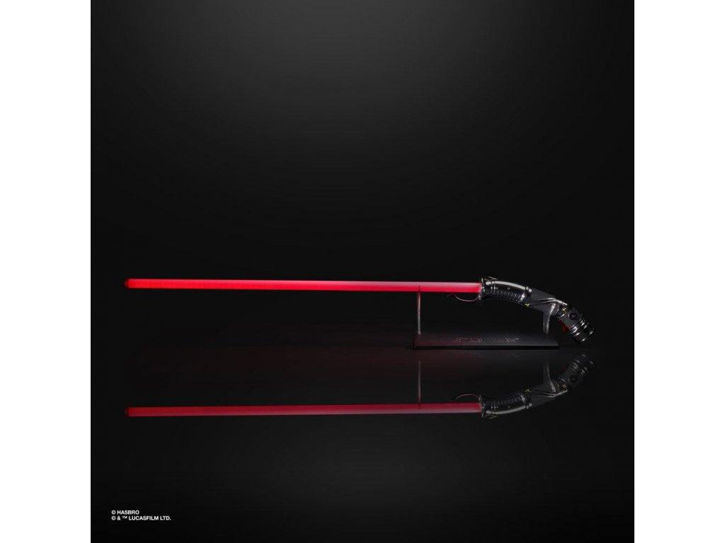Star Wars Episode III Black Series Replica 1/1 Force FX Lightsaber Count Dooku Hasbro