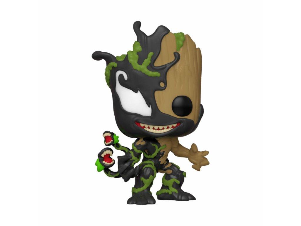Marvel Venom POP! Marvel Vinyl Figure Groot 9 cm Funko