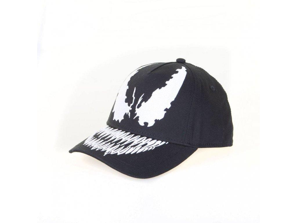 Venom Baseball Cap Face PCM