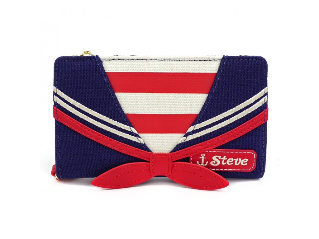 Stranger Things by Loungefly Purse Scoops Ahoy Loungefly