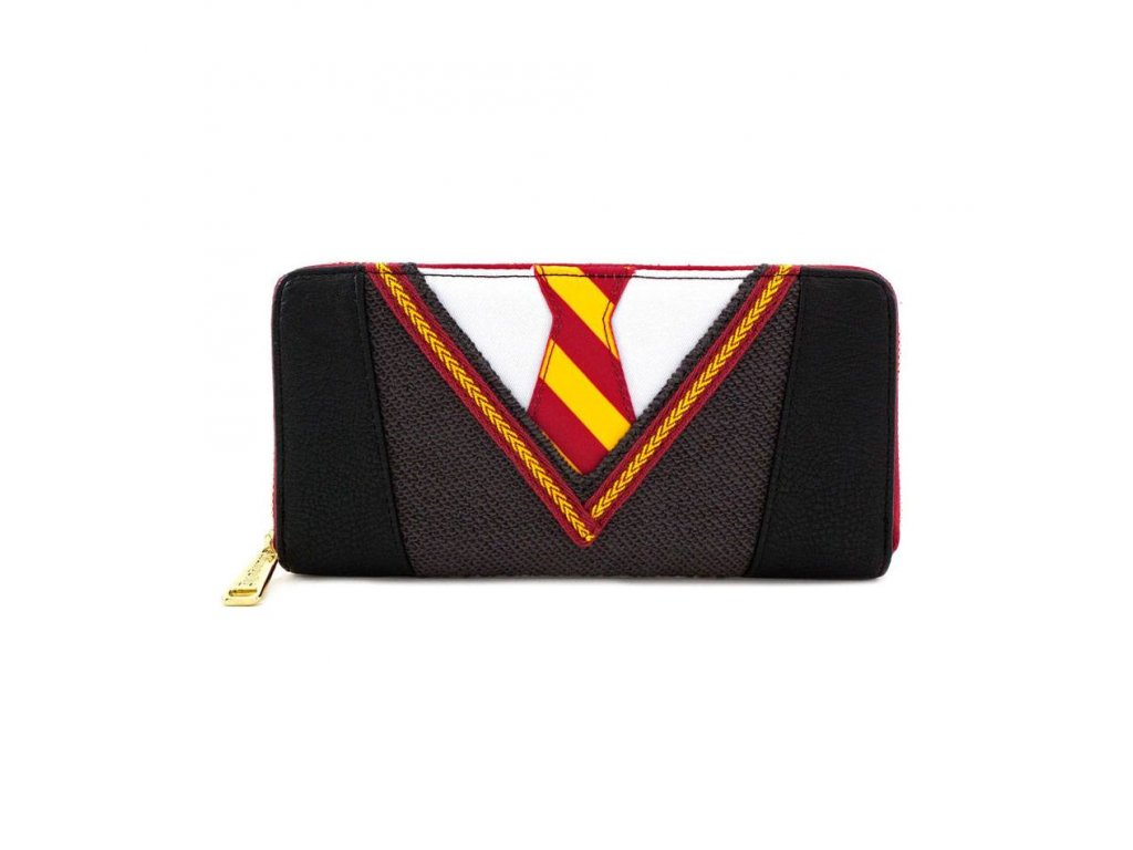 Harry Potter by Loungefly Wallet Gryffindor Uniform Loungefly