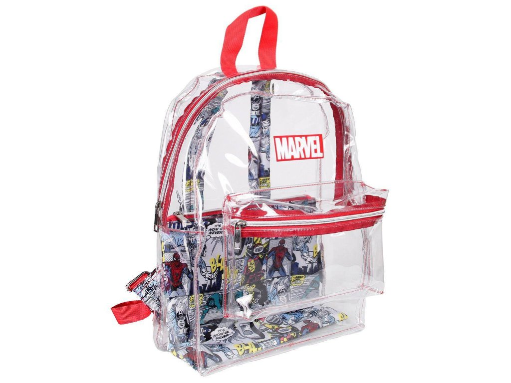 Marvel Comics Casual Fashion Backpack Vintage Cerdá