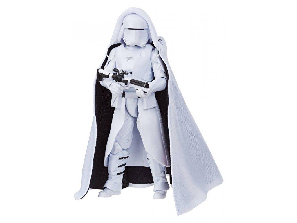 Star Wars Episode IX Black Series Action Figure First Order Elite Snowtrooper Exclusive 15 cm Hasbro