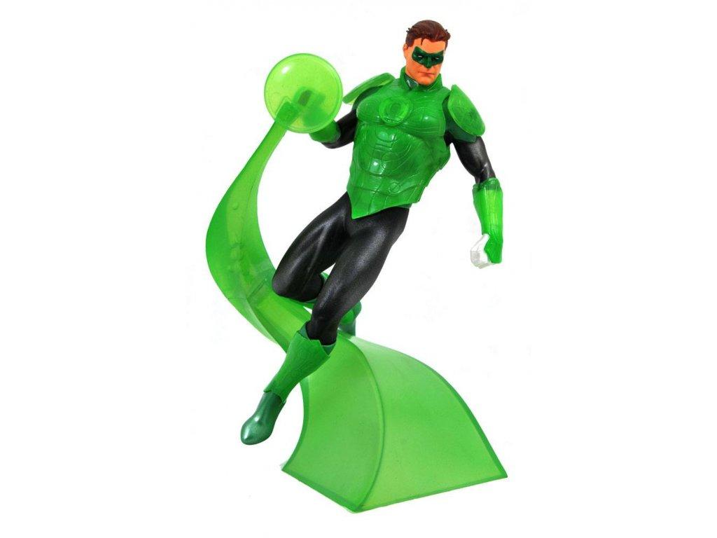 DC Comic Gallery PVC Statue Green Lantern 25 cm Diamond Select