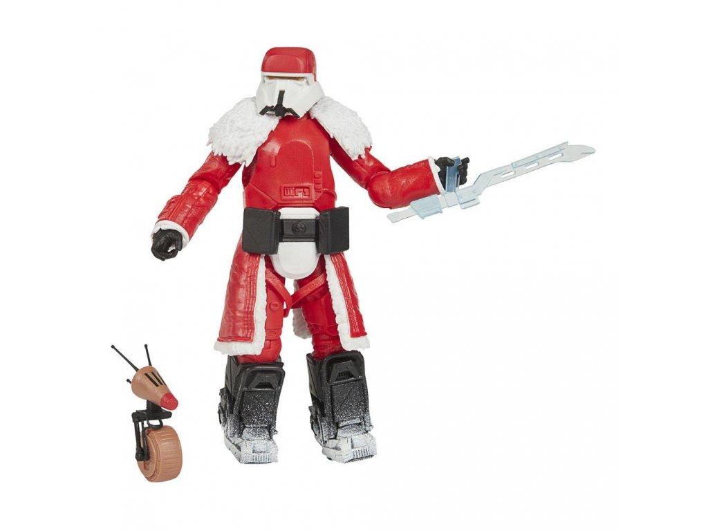 Star Wars Black Series Action Figure 2020 Range Trooper (Holiday Edition) 15 cm Hasbro