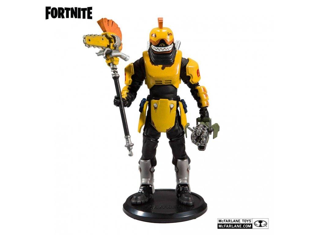 Fortnite Action Figure Beastmode Jackal 18 cm McFarlane Toys
