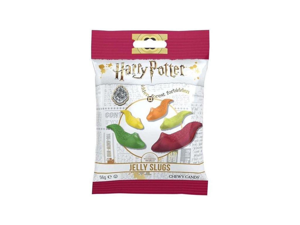 harry potter jelly slugs 56 g