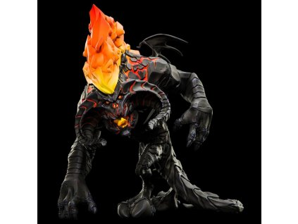 Lord of the Rings Mini Epics Vinyl Figure The Balrog 27 cm Weta Collectibles