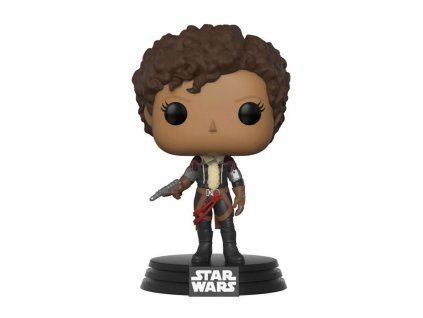 Star Wars Solo POP! Movies Vinyl Bobble-Head Val 9 cm Funko