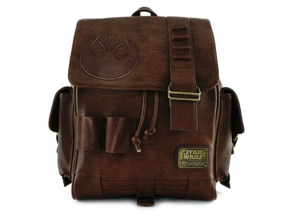 Star Wars by Loungefly Backpack Rey Loungefly