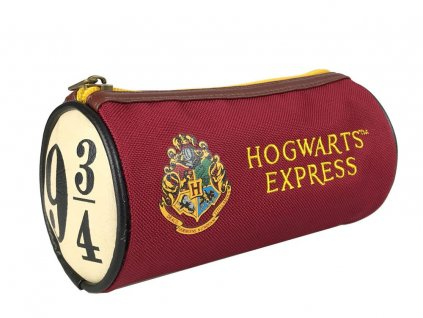 Harry Potter Make Up Bag Hogwarts Express 9 3/4 Groovy