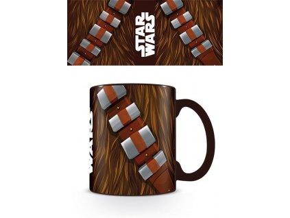 Star Wars Mug Chewbacca Torso Pyramid International
