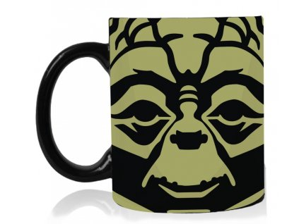 Star Wars XL Mug Yoda Undergroundtoys