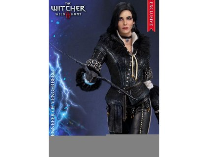 Witcher 3 Wild Hunt Statues Yennefer & Yennefer Exclusive 55 cm Assortment (3) Prime 1 Studio