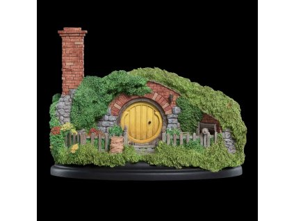 The Hobbit An Unexpected Journey Statue 16 Hill Lane 11 cm Weta Collectibles