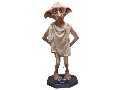 Harry Potter Life-Size Statue Dobby 95 cm Muckle Mannequins