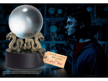 Harry Potter Replica The Prophecy 13cm Noble Collection
