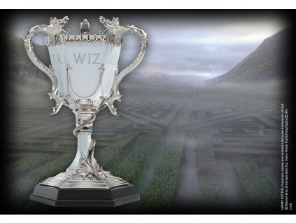 Harry Potter - The Triwizard Cup Noble Collection