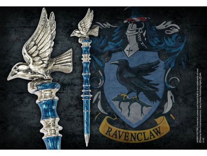 Harry Potter - Hogwarts House Pen - Ravenclaw Noble Collection