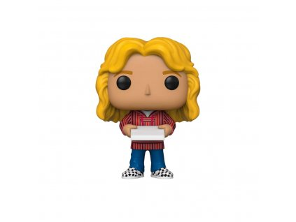Fast Times at Ridgemont High POP! Movies Vinyl Figure Jeff Spicoli w/Pizza Box 9 cm Funko