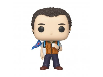 Waterboy POP! Movies Vinyl Figure Bobby Boucher 9 cm Funko