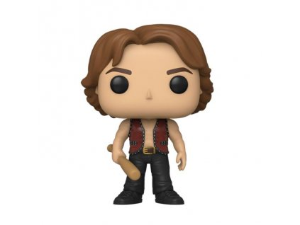 The Warriors POP! Movies Vinyl Figure Swan 9 cm Funko
