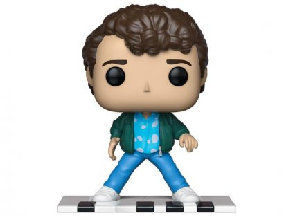 Big POP! Movies Vinyl Figure Josh with Piano Outfit 9 cm Funko