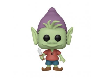 Disenchantment POP! Animation Vinyl Figure Elfo 9 cm Funko