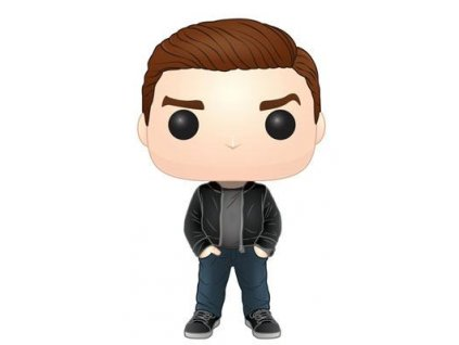 Billions POP! TV Vinyl Figure Bobby 9 cm Funko